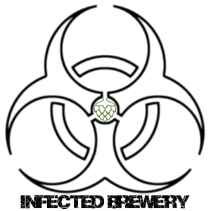Infected Brewery Logo
