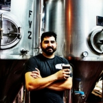 Luis Brignoni, Wynwood Brewing Co.